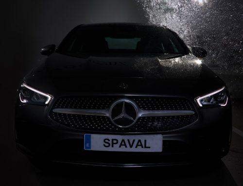 Spaval – Mercedes-Benz