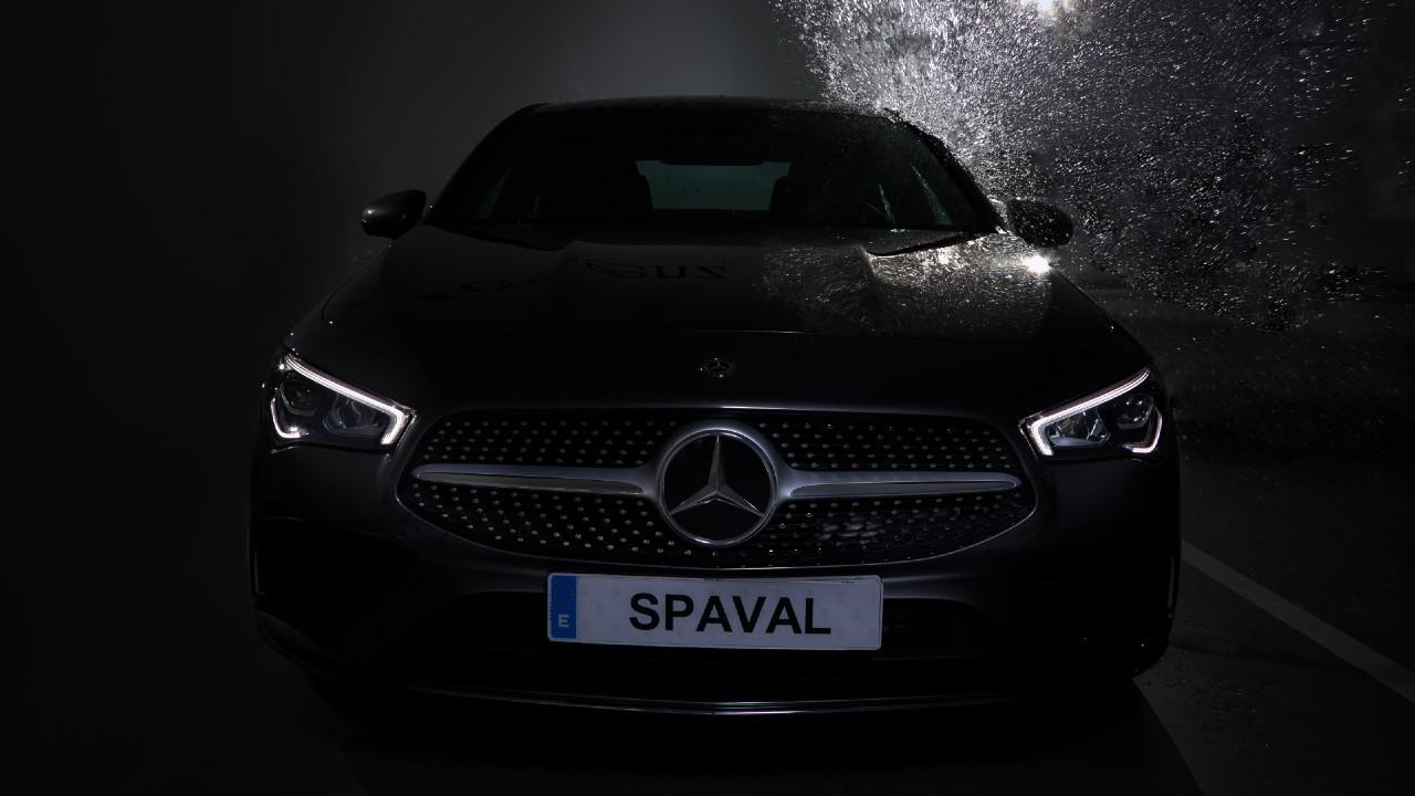 fotografia motor concesionario mercedes benz spaval valencia proyecto 1