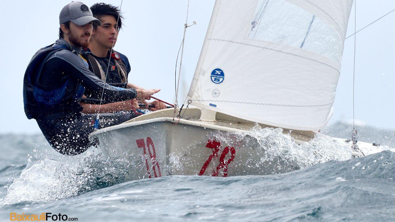 fotografia nautica regata summer meeting valencia proyecto baixauli foto 10